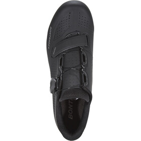 Bontrager Cortado Road Shoes Women Black